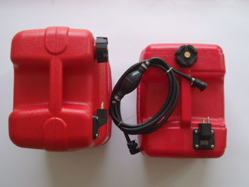 China YHX Marine Parts One Stop Plastic Fuel Tanks For Boats 3 Gallon - 12litre supplier