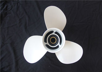 Aluminum Alloy Outboard Boat Propellers 11 1/8x13-g For Yamaha Boat Motor 40-50HP