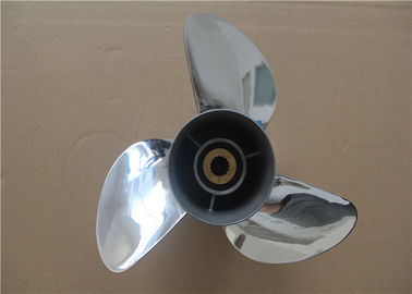 Stainless Steel Inboard Boat Propellers 688-45932-60-98 13-1/2 x 14 Pitch