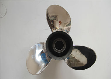 "Mercury Outboard Stainless Steel Propellers 14.5""X19'' , Replacement Prop For Mercury Outboard"
