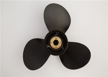 High Performance Marine Boat Propellers , Replacement Outboard Propellers